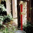 【送料無料】 レトロな立水栓 「クラシック立水栓 双口 (ブラス蛇口2個付き)」 昔の形を今に再現 古くて懐かしいレトロモダンの美しい水栓柱です。 水栓柱 タップ クラシック アンティーク 和風 ガーデン ガーデニング 庭 水洗 水道 ガーデンタップ 輸入住宅