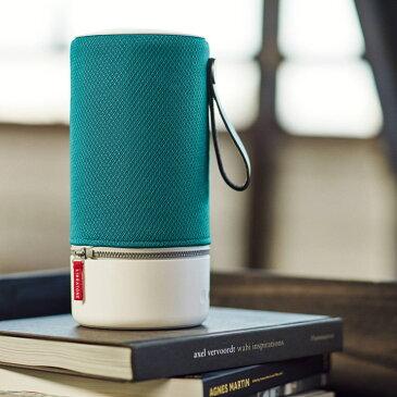 【北海道・沖縄・離島以外送料無料】「リブラトーン ジップ(LIBRATONE ZIPP) Wi-Fi・Bluetooth対応 ポータブルスピーカー」
