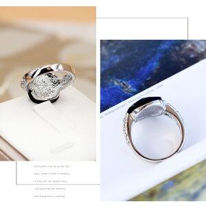 リング指輪レディースギフト記念日自分へのご褒美結婚式パーティーカジュアル大人可愛い女性ジュエリーアクセサリージュジュルナjujulunaカワイイおしゃれ知的オニキス黒めのう