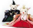 【限定品】寿慶コラボのシュタイフ雛人形!耳にはシリアルナンバー入り♪【送料無料】【雛人形...
