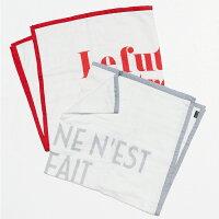 JESUIS/futur4重ガーゼブランケット