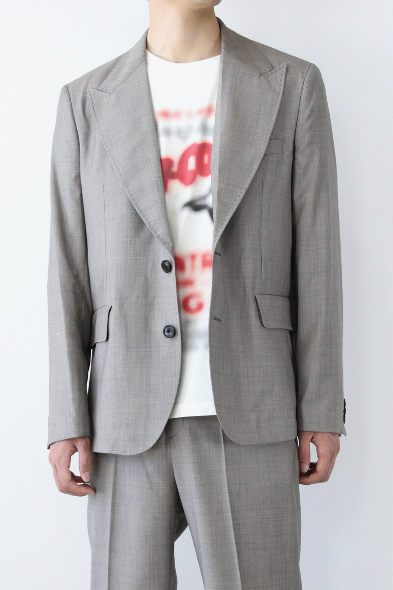メンズファッション, コート・ジャケット SALEOUR LEGACY NEW BULLHEAD BLAZER STONE WOOL NEW