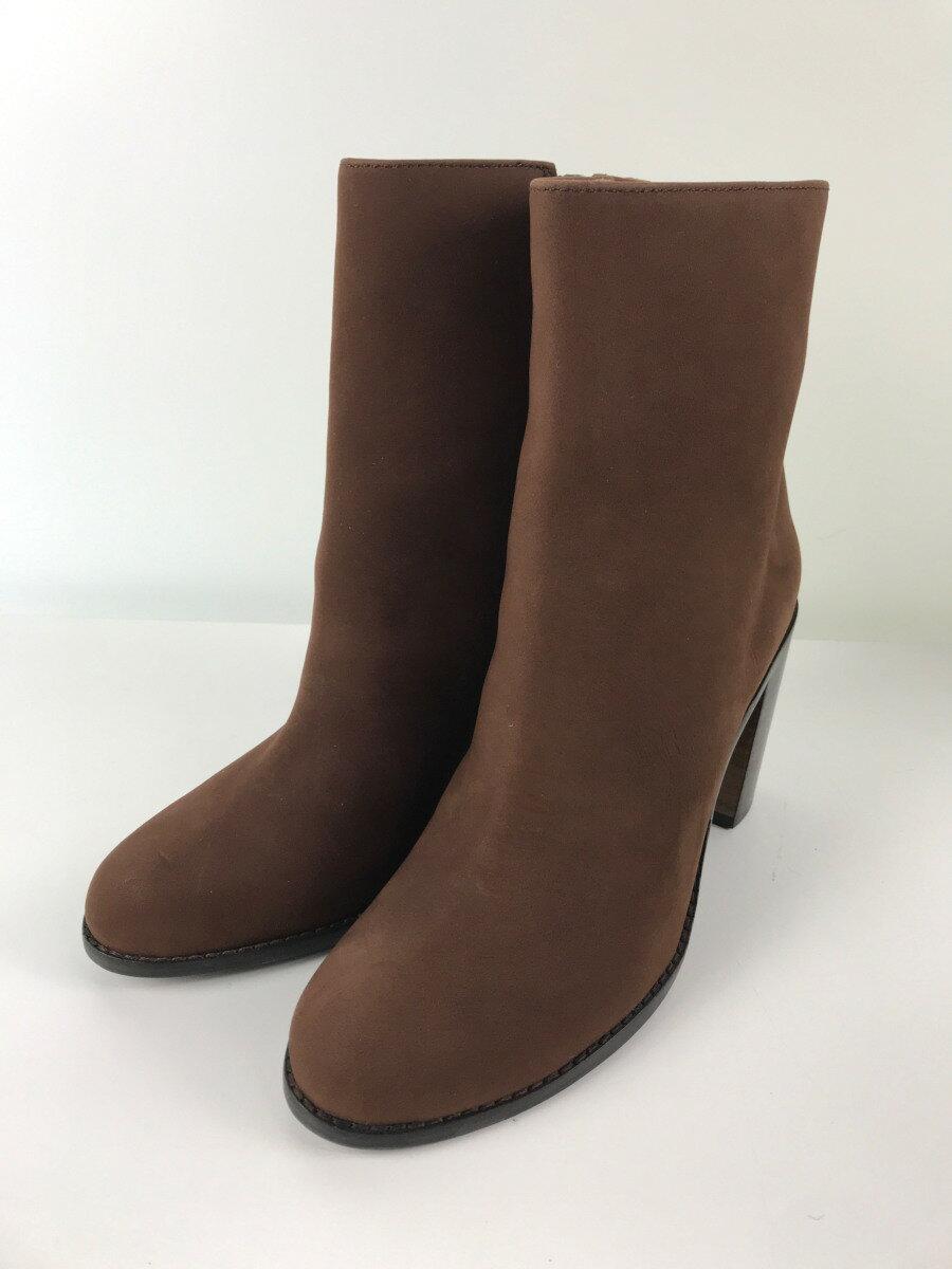 レディース靴, ブーティ SILENT D38BRW