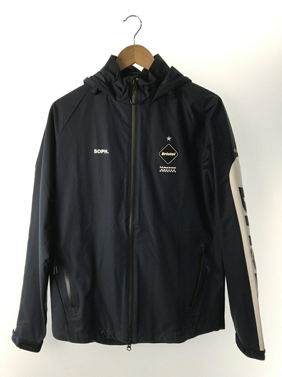 メンズファッション, コート・ジャケット F.C.R.B.(F.C.Real Bristol)SNVYWARM UP JACKETFCRB-190006