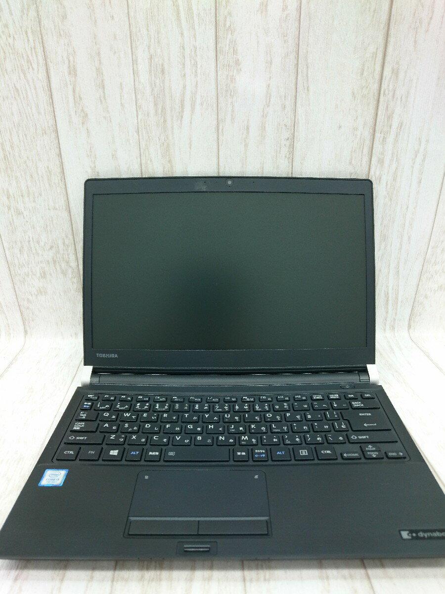 パソコン, ノートPC DynabookPCCorei374GBSSD128GB