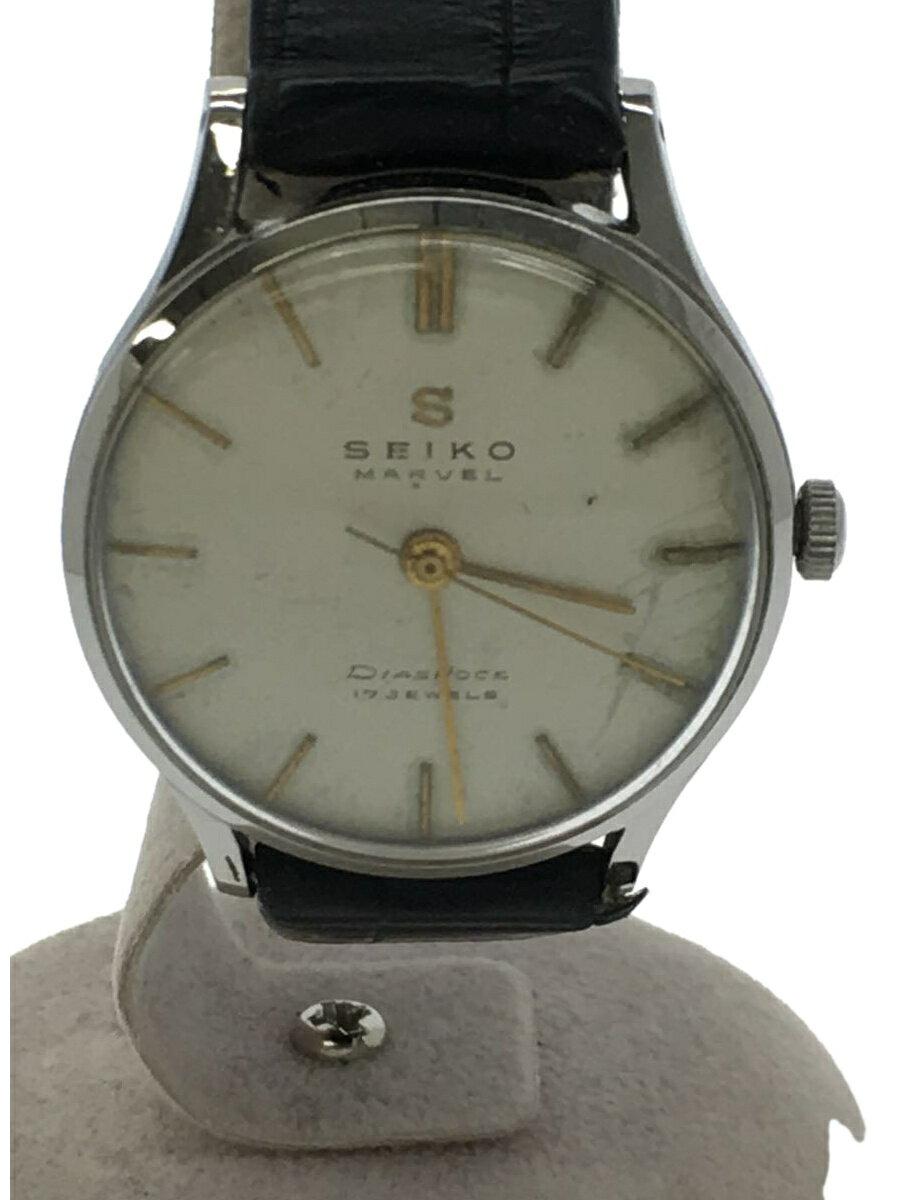 腕時計, その他 SEIKOMARVELDIASHOCK50s17