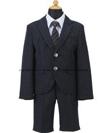 【送料無料】入学式スーツ男の子MeinLieber110-130cm黒ブラックストライプフォーマルスーツ入学式スーツ男の子男児スーツフォーマル子供スーツ卒業式子供キッズ男の子110cm130cm43502