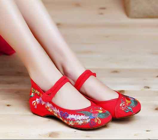 レディース靴, その他