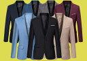 二枚送料無料/スーツジャケット紳士メンズ/トップス ビジネススーツコー...