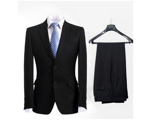 スーツ・セットアップ, スーツ  2