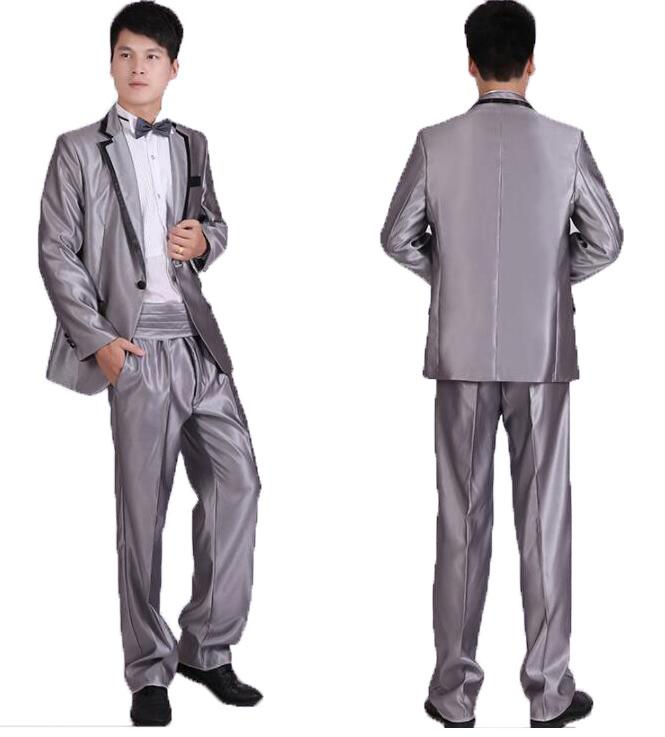 スーツ・セットアップ, スーツ
