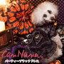 CanNana秋冬新作【きゃんナナ】パーティーブラックドレスSS-Lサイズ黒犬服服小型犬ワンピースハロウィンイベント