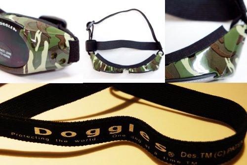 ドグルズ 【Doggles】ゴーグル S-Lサイズ プードル、チワワ、ヨークシャ 小型犬 サングラス