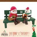 デコレ(decole)コンコンブル(concombre)クリスマスまったりマスコット/ギターデュオ:サンタとし...