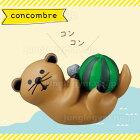 �ǥ���(decole)����֥�(concombre)�ƤΤޤä���ޥ����åȥ���������å�
