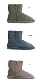 【jg】【EMU】エミューStingerMiniシープスキンムートンブーツスティンガーミニ保温性抜群ショート丈ムートンブーツ柔らかさ暖かさが違う!世界初撥水加工EMU箱BOX入り即日発送革靴