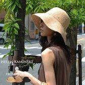 ヘレンカミンスキー 帽子 ハット プロバンス10 PROVENCE10 海外 正規品 HELEN KAMINSKI 日除けハット ラフィア 紫外線対策 おしゃれ 日よけ ぼうし 誕生日 プレゼント 日焼け対策 女性 ハンドメイド たためる帽子 折りたたみ帽子 サマーハット 夏 ブランド送料無料