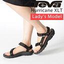 【送料無料】 予約商品【ss】レディース TEVA 4176 Hurricane XLT Women サンダル レディース ...