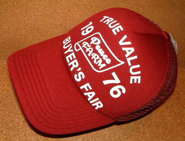 メンズ帽子, キャップ CHIPPS COMPANY PEACE CAP WINE RED