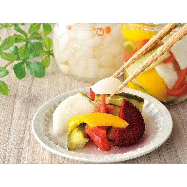 酢らっきょう酢マルシマ野菜もらっきょうも漬かるんで酢ペットボトル500ml