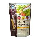 日本製粉 ローストアマニ粉末 スティックタイプ 5g×15包