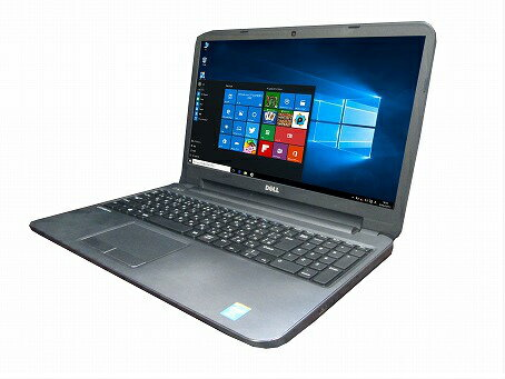 パソコン, ノートPC Windows10 64bitCore i34GBHDD320GBW-LANDVD DELL LATITUDE 3540 4008686