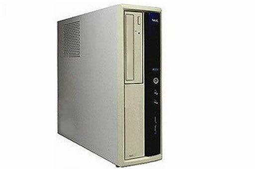 パソコン, デスクトップPC Windows10 64bitCore i3 21204GBHDD500GBDVD NEC Mate ML-D 5016598