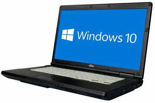 パソコン, ノートPC Windows10 64bitHDMICore i3 3110M4GBHDD500GBDVD FMV-LIFEBOOK A572F 2053290