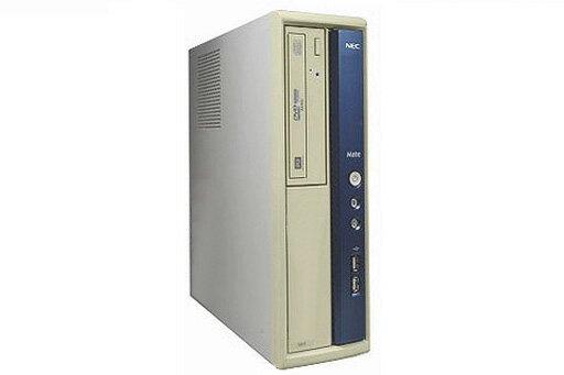 パソコン, デスクトップPC Windows10 64bitCore i5 34504GBHDD1TBDVD NEC Mate MB-E 8003707