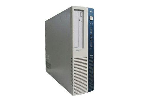 パソコン, デスクトップPC Windows10 64bit4GBHDD320GB NEC Mate MB-H 8091354