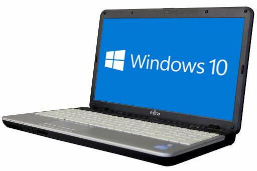パソコン, ノートPC Windows10 64bitHDMICore i34GBHDD320GBW-LANDVD FMV-LIFEBOOK A531DX 8006394