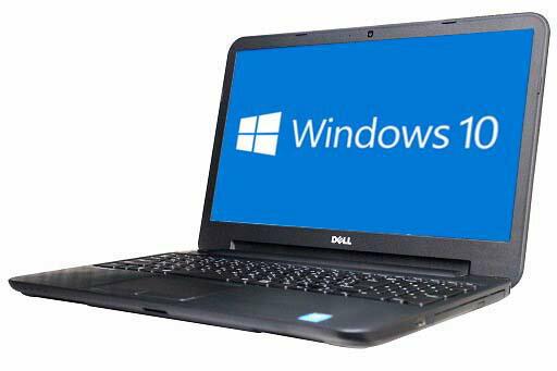 パソコン, ノートPC Windows10 64bitCore i3 4005U4GBHDD500GBW-LANDVD DELL LATITUDE 3540 5019875