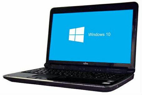 パソコン, ノートPC Windows10 64bitwebHDMICore i7 2670QM4GBHDD500GBW-LAN FMV-LIFEBOOK AH56G 4011097
