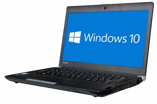 パソコン, ノートPC 5 Dynabook R734M Windows10 64bit WEB HDMI Core i5 4310M 8GB SSD128GB LAN DVD B5 301600992