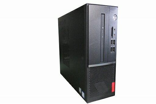 パソコン, デスクトップPC lenovo V530S 11BM-CTO1WW Windows10 64bit HDMI Core i3 8100 4GB HDD500GB LAN DVD 301298112
