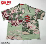 "No.SS37858SUNSURFサンサーフSPECIALEDITION""THEPAGODAINFULLBLOOM"""
