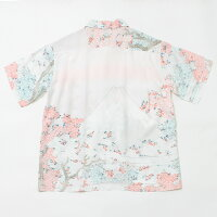"No.SS38468SUNSURF×北齋SPECIALEDITION""桜富士"""