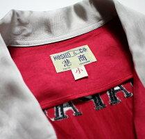 "No.TT37916TAILORTOYOテーラートーヨーS/SSUKARAYONSHIRT""ROARINGTIGER"""