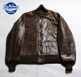 No.BR80483BUZZRICKSON'SバズリクソンズtypeA-1BRONCOHIDE