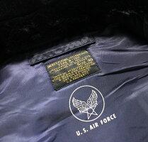 "No.BR14175BUZZRICKSON'SバズリクソンズTYPEB-15CA.F.Blue""B.RICKSON&SONS.INC."""