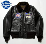 "No.BR80510BUZZRICKSON'SバズリクソンズG-1MIL-J-7823""BUZZRICKSONSPORTSWEAR""VA-52KNIGHTRIDERS"