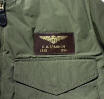 No.BR13880BUZZRICKSON'SバズリクソンズtypeJ-WFSWEP