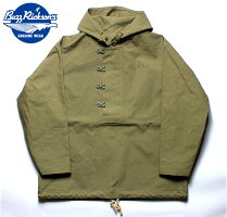 No.BR14347BUZZRICKSON'SバズリクソンズPARKA,WETWEATHER