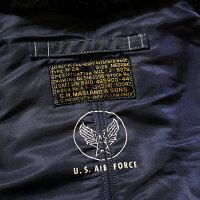 "No.BR14397BUZZRICKSON'SバズリクソンズtypeN-2A""C.H.MASLAND&SONS""430thFTR.BOMB.SQ."