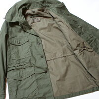 No.BR14404BUZZRICKSON'SバズリクソンズJACKET,MAN'SCOTTONWINDRESISTANTSATEEN