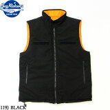 No.BR14370BUZZRICKSON'SバズリクソンズWILLIAMGIBSONCOLLECTIONtypePCULEVEL7VESTTHINSULATE