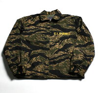 "No.BR1409BUZZRICKSON'Sバズリクソンズ""TIGERCAMOUFLAGETOURJACKET"""