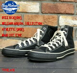 """No.BR01593BUZZRICKSON'SWilliamGibson""""ATHLETICSHOES""""LOWCUTMODEL"""