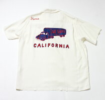"""No.SE37797STYLEEYESスタイルアイズRAYONBOWLINGSHIRTW/CHAINEMB'D""""PLAIN"""""""