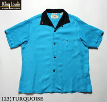 No.KL38136KINGLOUIEbyHolidayITALIANCOLLARSHIRT